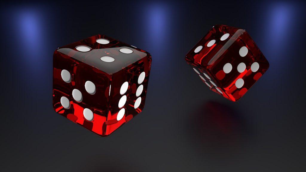 Casino jämför