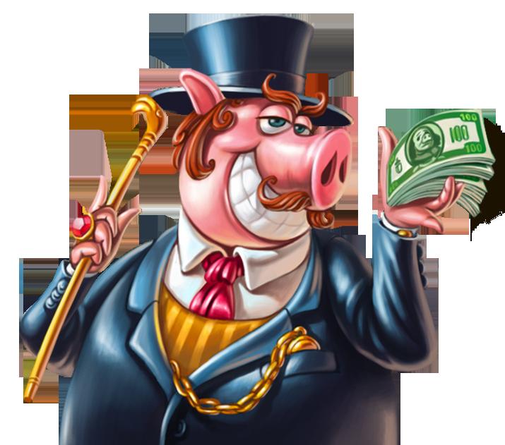 Spiele Piggy Riches Megaways - Video Slots Online